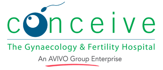 Conceive – The Gynaecology and Fertility Hospital