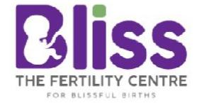 Bliss – The fertility centre